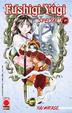 Cover of Fushigi Yugi Special Vol. 06