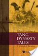 Cover of Tang dynasty tales