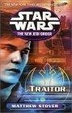 Cover of Traitor: Star Wars (the New Jedi Order)