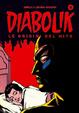 Cover of Diabolik le origini del mito n. 6