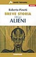 Cover of Breve storia degli alieni