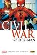Cover of Marvel Omnibus: Civil War vol. 4