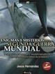 Cover of Enigmas y misterios de la Segunda Guerra Mundial