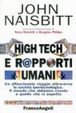 Cover of High tech e rapporti umani
