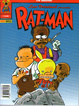 Cover of Rat-Man: La Salita!