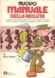 Cover of Nuovo manuale della recluta
