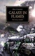 Cover of Galaxy in Flames