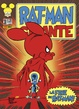 Cover of Rat-Man Gigante n. 38