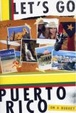 Cover of Let's Go Puerto Rico 3rd Edition