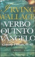 Cover of Il Verbo del quinto Vangelo