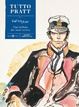 Cover of Corto Maltese: Una ballata del mare salato