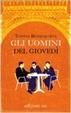 Cover of Gli uomini del giovedì