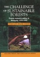 Cover of The Challenge of Sustainable Forests