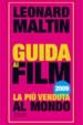 Cover of Guida ai film 2009