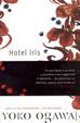 Cover of Hotel Iris