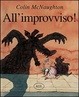 Cover of All'improvviso!