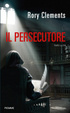 Cover of Il persecutore
