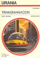 Cover of Transmaniacon