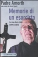 Cover of Memorie di un esorcista. La mia vita in lotta contro Satana