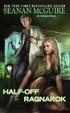 Cover of Half-Off Ragnarok