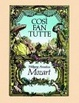 Cover of Cosi fan Tutte in Full Score