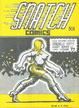 Cover of Snatch Comics vol. 2