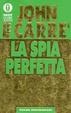 Cover of La spia perfetta