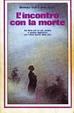 Cover of L'incontro con la morte