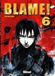 Cover of Blame! #6 (de 10)
