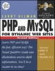 Cover of PHP and MySQL for Dynamic Web Sites