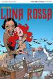 Cover of I Misteri della Luna Rossa n. 1