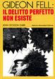 Cover of Gideon Fell: il delitto perfetto non esiste