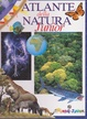 Cover of Atlante della natura Touring junior