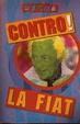 Cover of Contro! La FIAT