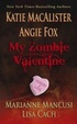 Cover of My Zombie Valentine
