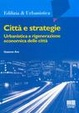 Cover of Città e strategie