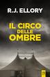 Cover of Il circo delle ombre