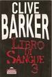 Cover of Libro di sangue 3