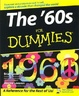 Cover of The '60s for dummies