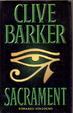 Cover of Sacrament