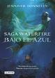 Cover of Bajo el azul