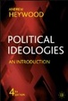 Cover of Political Ideologies, Fourth Edition