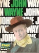 Cover of John Wayne, la vita - il mito - i film