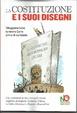 Cover of La Costituzione e i suoi disegni