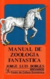 Cover of Manual de zoología fantástica