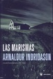 Cover of Las marismas