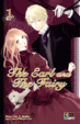 Cover of The Earl and The Fairy vol. 1