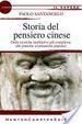 Cover of Storia del pensiero cinese