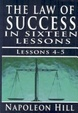 Cover of The Law of Success, Volume IV & V