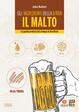 Cover of Gli ingredienti della birra. Il malto
